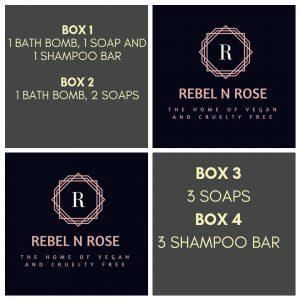 Tenner Tuesday Rebel n Rose Halifax